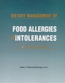 Dietary Management of Food Allergies   Intolerances