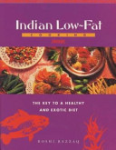 Indian Low fat Cooking