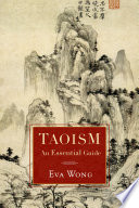 """""""Taoism: An Essential Guide"""" by Eva Wong"""