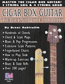Cigar Box Guitar   Technique Book
