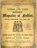 Pdf The London and Paris ladies' magazine of fashion, ed. by mrs. Edward Thomas