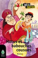 Pdf Motus et babouches cousues Telecharger