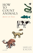 How to Count Animals, more or less