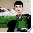 FilmCraft  Cinematography