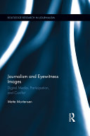 Journalism and Eyewitness Images