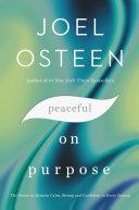 Peaceful on Purpose Pdf/ePub eBook
