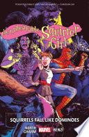 The Unbeatable Squirrel Girl Vol  9 Book PDF