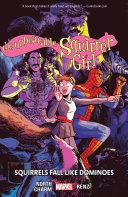 The Unbeatable Squirrel Girl Vol. 9