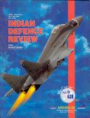 Indian Defence Review [Pdf/ePub] eBook