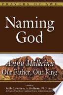 Naming God Book PDF
