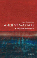 Ancient Warfare  A Very Short Introduction