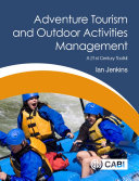 Adventure Tourism and Outdoor Activities Management Pdf/ePub eBook