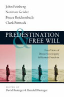 Predestination & Free Will Pdf/ePub eBook