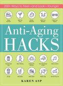 Anti Aging Hacks Book