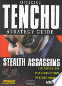 Official Tenchu Strategy Guide