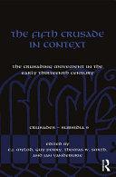 The Fifth Crusade in Context [Pdf/ePub] eBook