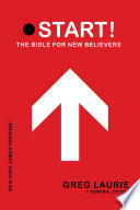 Nkjv Start The Bible For New Believers Ebook