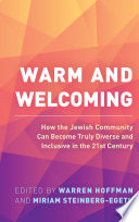 Warm and Welcoming