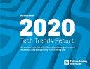 2020 Tech Trend Report