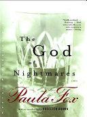 The God of Nightmares Pdf/ePub eBook