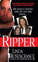 Ripper Pdf/ePub eBook
