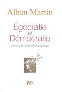 Égocratie et démocratie