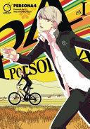 Persona Four