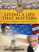 LIVING A LIFE THAT MATTERS Book PDF
