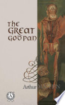Read Online The Great God Pan For Free