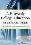 A Heavenly College Education on an Earthly Budget [Pdf/ePub] eBook