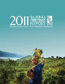 Pdf 2011 Global Food Policy Report Telecharger
