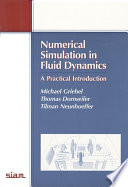 Numerical Simulation in Fluid Dynamics Book