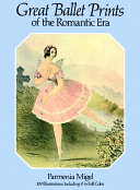 Great Ballet Prints of the Romantic Era