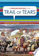 A Timeline History of the Trail of Tears