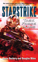 Starstrike  Task Force Mars