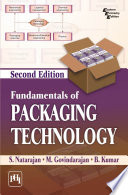 Fundamentals Of Packaging Technology Book PDF