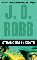 Strangers in Death Pdf/ePub eBook