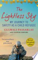 The Lightless Sky Book