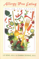 Allergy Free Eating Book