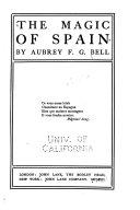 Pdf The Magic of Spain