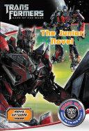 Transformers Dark of the Moon The Junior Novel