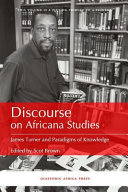 Discourse on Africana Studies
