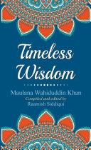 Timeless Wisdom Pdf/ePub eBook