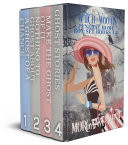 Witch Woods Funeral Home: Box Set: Books 1 - 4