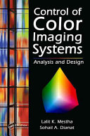 Control of Color Imaging Systems