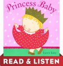Princess Baby: Read & Listen Edition