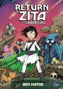 Pdf The Return of Zita the Spacegirl