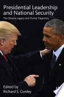 Presidential Leadership And National Security