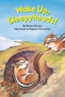 Wake Up  Sleepyheads