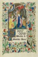2017 2018 Academic Year Tudor Planner Diary